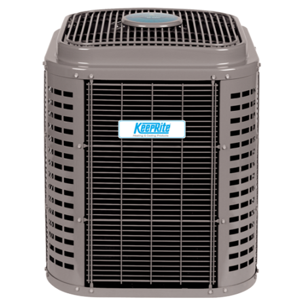 Ion™ 19 Variable-Speed Air Conditioner